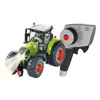 Claas Axion 850 set with remote control SIKU
