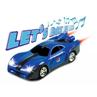 Auto Rox met licht en geluid