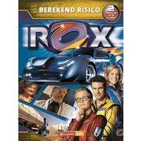 Fotoboek Rox berekend risico