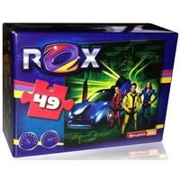 Puzzel Rox mini 49 stukjes