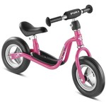 Loopfiets Puky roze 24 mnd/85 cm