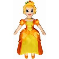 Knuffelpop Prinsessia 30 cm Madeliefje