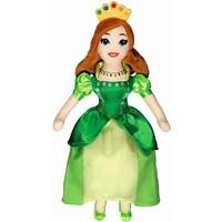 Knuffelpop Prinsessia 30 cm Linde