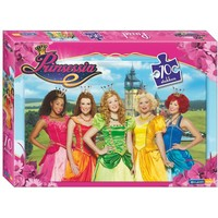 Puzzel Prinsessia 70 stukjes