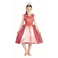 Verkleedjurk Prinsessia