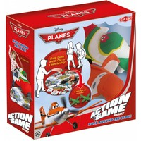 Action Game Planes