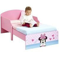 Disney Minnie Mouse Kinderbed peuter