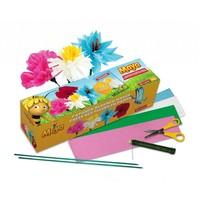 Knutselset Maya papieren bloemen maken