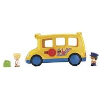 Schoolbus Little people