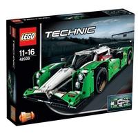 LEGO Technic 42039 LeMans 24-uur racewagen