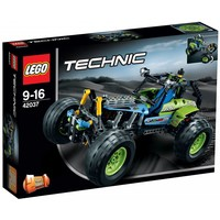 LEGO Technic 42037 Off-roader
