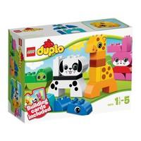 LEGO DUPLO 10573 Creatieve dieren
