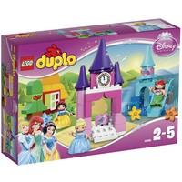 LEGO DUPLO 10596 Prinsessen