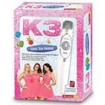 Karaoke set K3 met 30 clips
