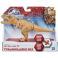 Biter Jurassic World: T-Rex