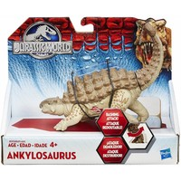 Basher Jurassic World: Ankylosaurus