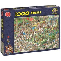 Puzzel JvH: The Playground 1000 stukjes