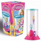Robofish Mermaid Playset