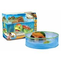 Robofish Turtle Playset