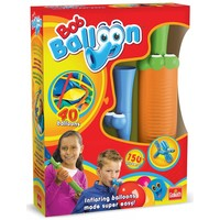 Bob Balloon Double Set