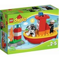 LEGO DUPLO 10591 Brandweerboot