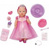 Pop prinses interactief Baby Born