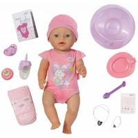 Pop interactief meisje Baby Born