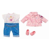 Fashion Kleding My little Baby Born