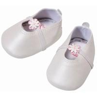 Schoenen Baby Annabell wit