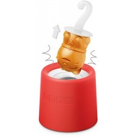 ZOKU Icelolly Pop Maker Rood Kitty