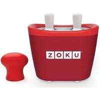 ZOKU Quick Popmaker Duo Rood