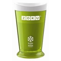 ZOKU Slush / Shake Maker Groen