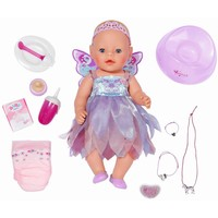 Pop interactief wonderland Baby Born