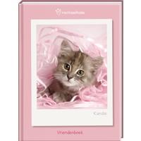 Vriendenboek Rachel Hale Cat