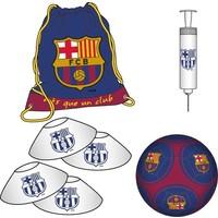 Voetbalset barcelona: 7-delig
