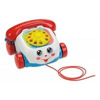 Telefoon rood Fisher-price