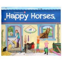 Create your Happy Horses Top Model