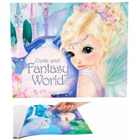 Create your Fantasy World Top Model