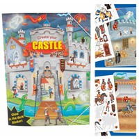 Create your Castle Top Model