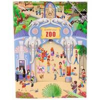 Create your Zoo Top Model