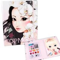 Make-up creatiemap Top Model