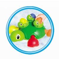 Water Speel Schildpad Tomy Bath