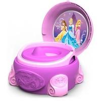 Toilettrainingssysteem Princess Tomy
