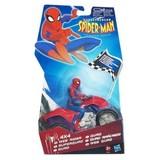 Motorized Web Rider 4x4 Spider-man