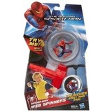 Web spinners Spider-man rood