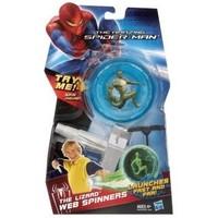 Web spinners Spider-man groen
