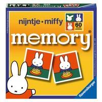 Memory Nijntje 60 jaar mini