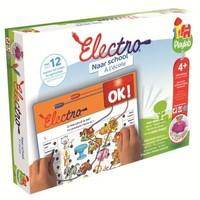 Electro: Wonderpen naar school