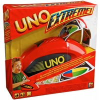 Uno Extreme relaunch