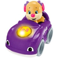 Slimme racer zus Fisher-price